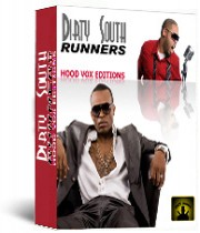 Dirty South Hood Runnerz Loops(Vox Edition)