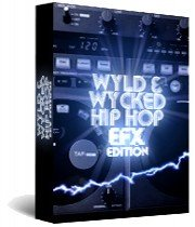 Wyld & Wicked EFX