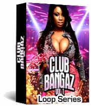 Club Banga Loops V1