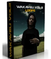 Wakaveli Loops Vol 2